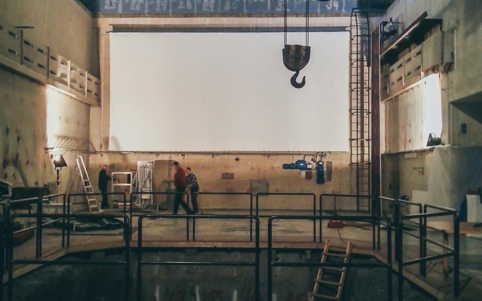 Kungliga Tekniska Högskolan-Filmduk2